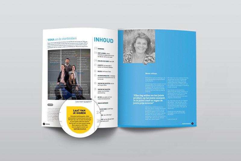 personeelsblad-intern-magazine-maken-Van-Marcke