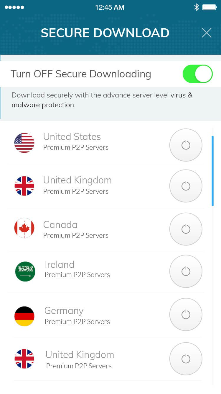 Ivacy VPN - Anonyme & Pas cher