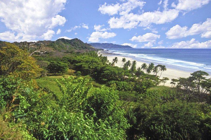 costa rica: onze populairste reisbestemming