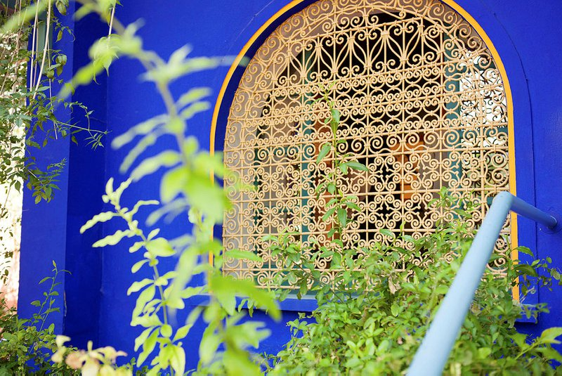 excursions au départ de Marrakech