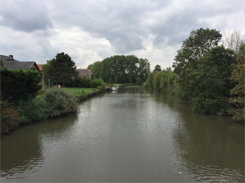Citytrip in eigen stad: Gent