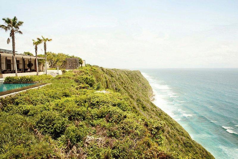 9 destinations follement romantiques - bali