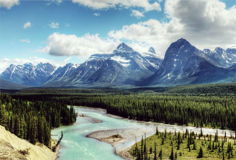 Avontuurlijke roadtrip door West-Canada