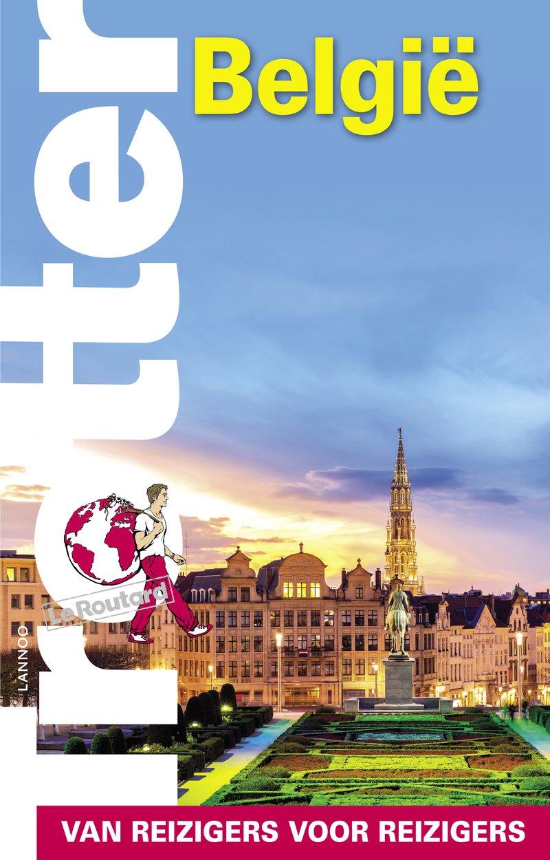 Op reis naar... België!