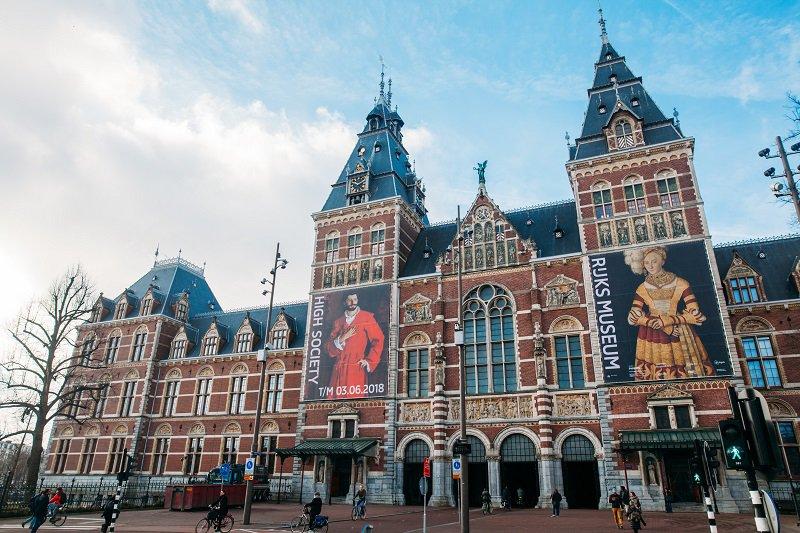 Niet te missen musea in Europa