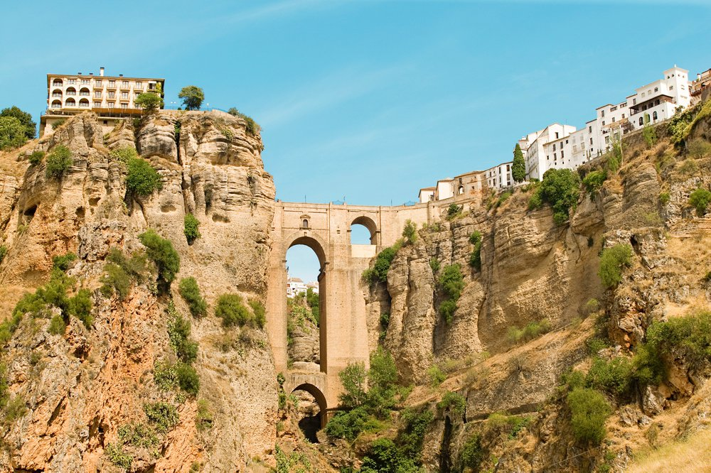 vakantie in Andalusië