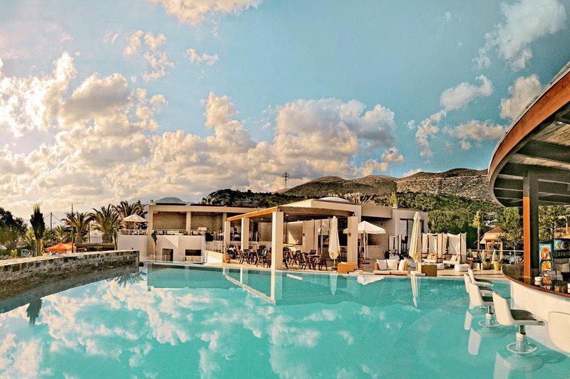 Trek deze zomer op culinair avontuur op Kreta