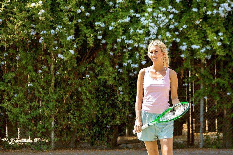 4 redenen voor een tennisvakantie in Turkije