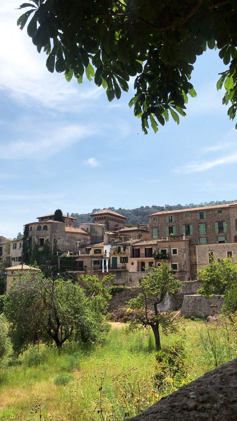 Souvenirs de Pauw: Mallorca