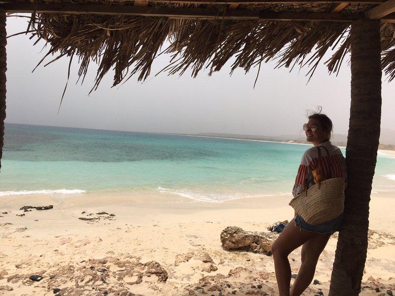Souvenirs De Pauw Cabo Verde