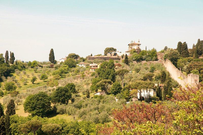 20 incontournables à deux - Toscane