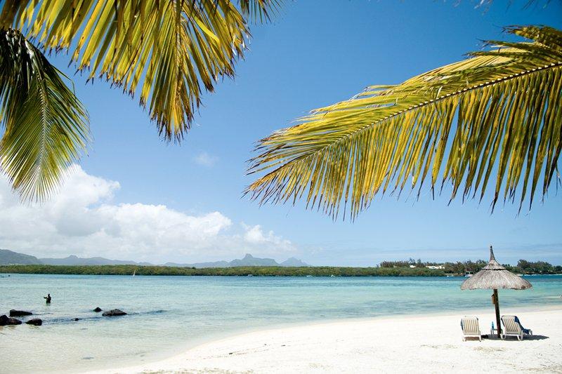 9 destinations follement romantiques - île maurice