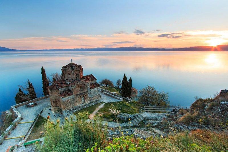 Macedonië, 12 points (om te ontdekken)