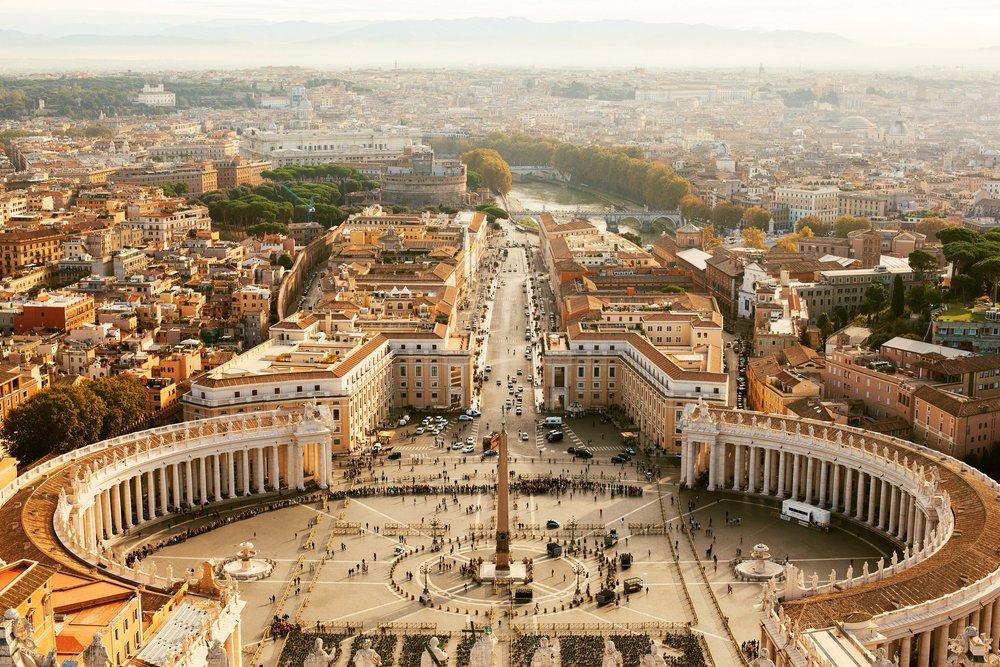 Cittrip Rome