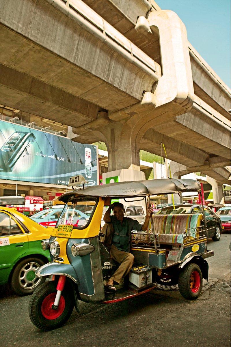 20 incontournables à deux - Bangkok