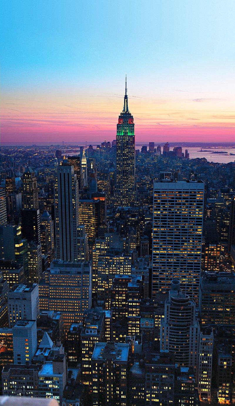 20 incontournables à deux - New York