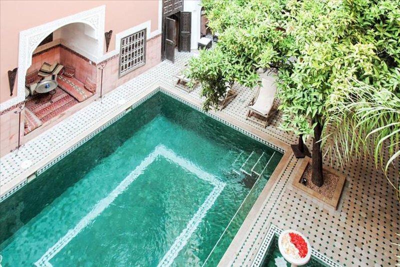 L'amour en… 9 bons plans voyage - Maroc