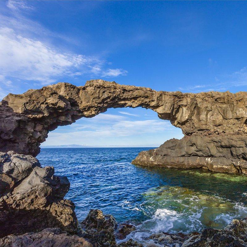 El Hierro îles Canaries