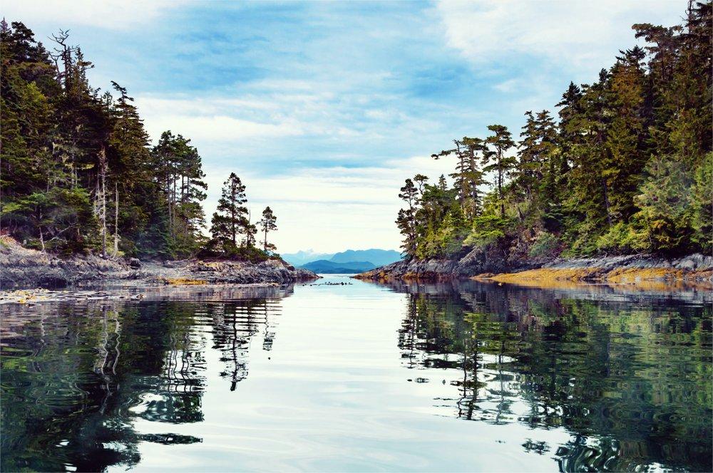À l'aventure en voiture dans l'Ouest canadien