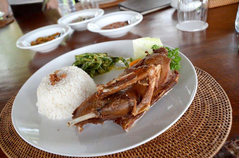 5 spécialités culinaires à déguster à Bali et en Indonésie