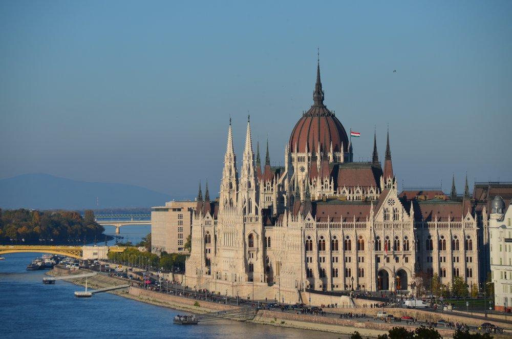 5 goede redenen om Boedapest te bezoeken