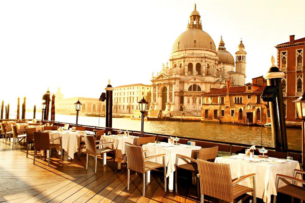 Citytrip Venetië