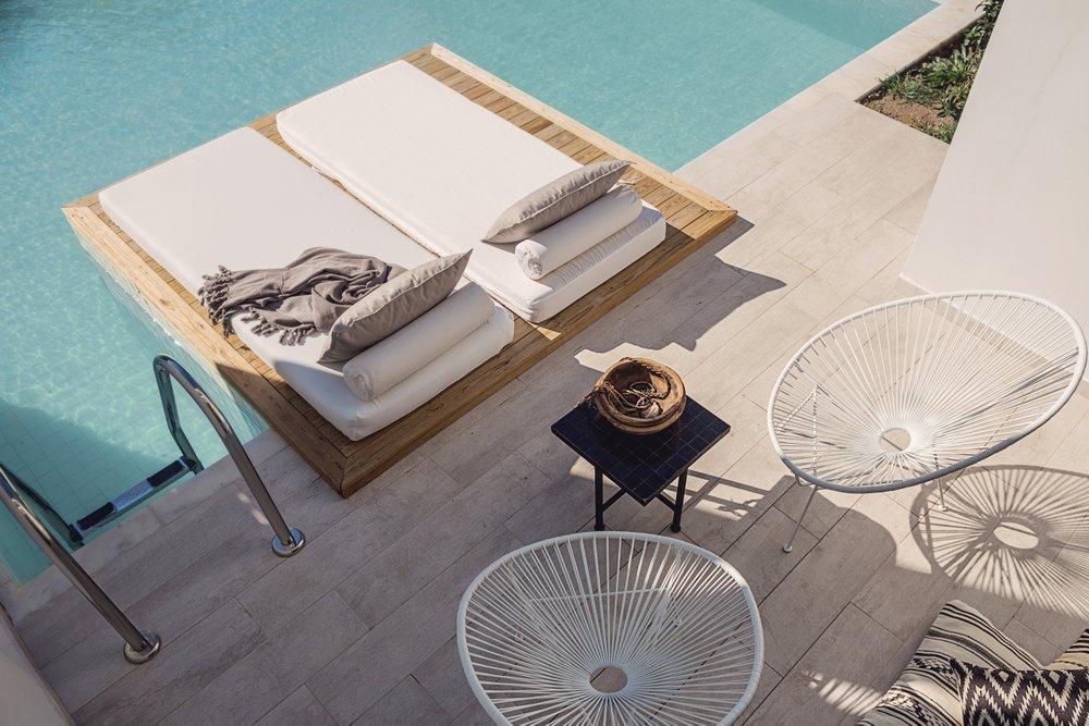 Hotel met privézwembad Casa Cook Rhodes, Rhodos