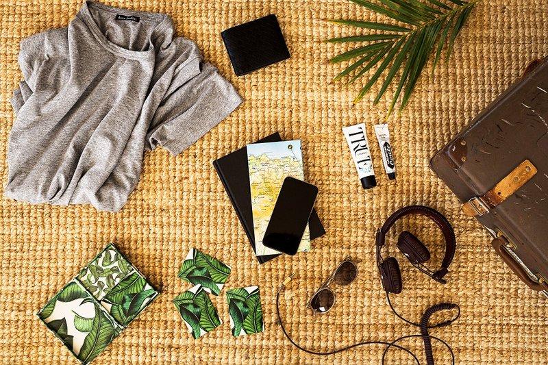We ♥ eindejaarslijstjes: goed voorbereid op vakantie