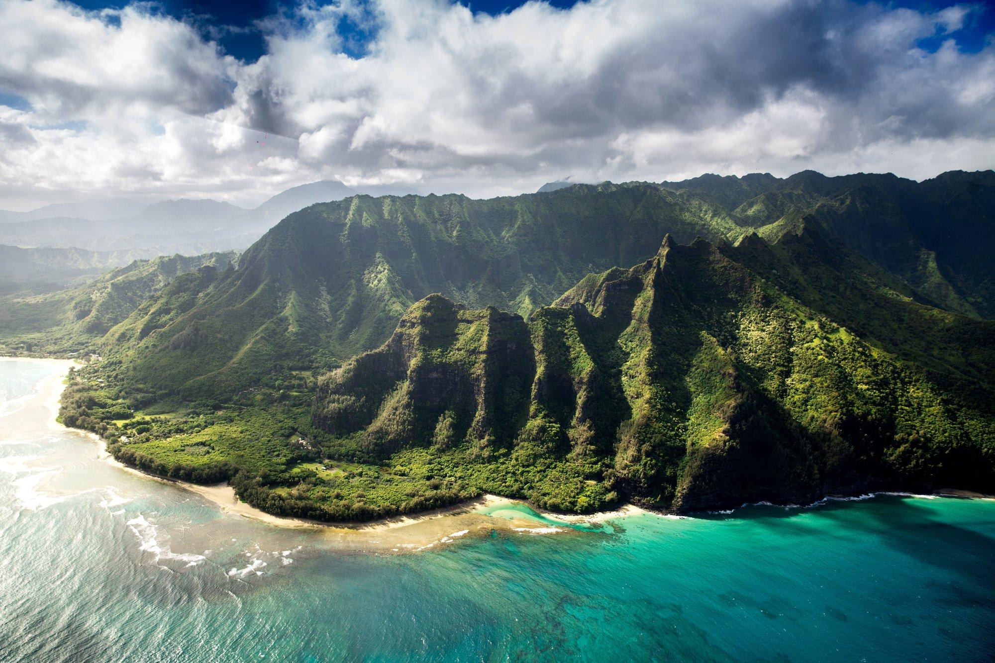 Journée internationale des câlins : prenez-vous dans les bras sur ces 10 destinations - Hawaii