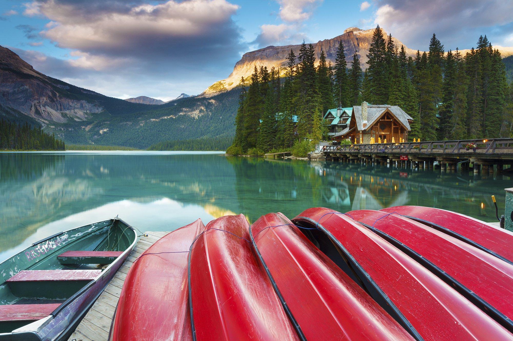 les 10 destinations favorites de nos lecteurs
