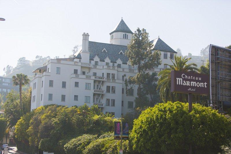 Séjournez dans des hôtels de légende - Los Angeles