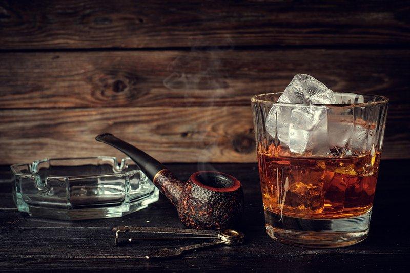 dégustation de whisky en Ecosse