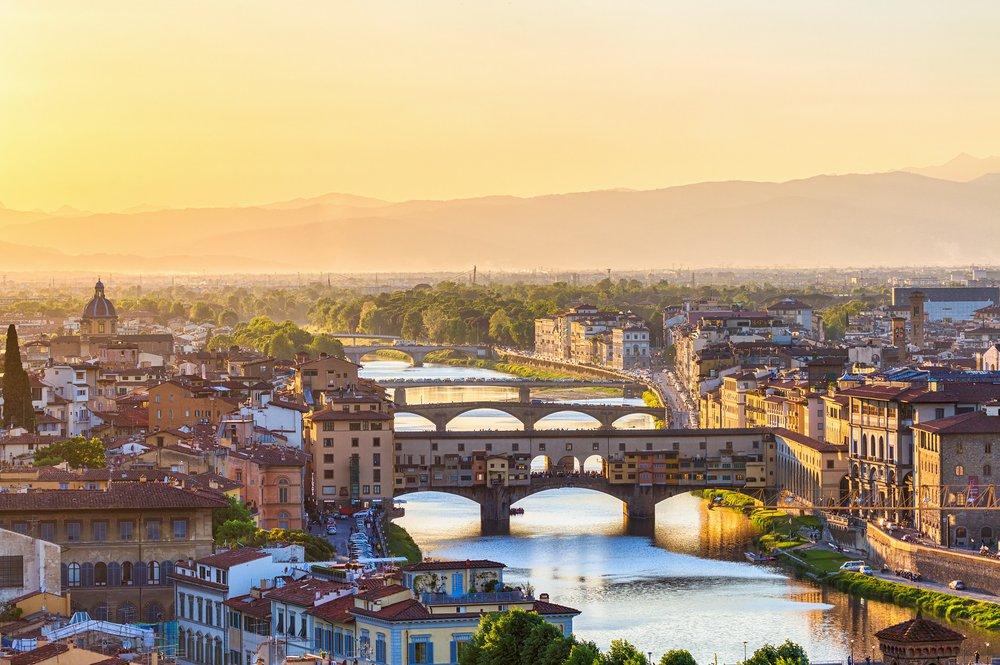De 7 mooiste rooftop bars van Europa
