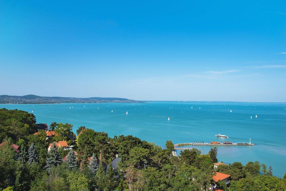 Les 10 destinations festives les plus populaires d'Europe - Hongrie