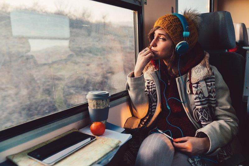 We ♥ eindejaarslijstjes: duurzaam reizen