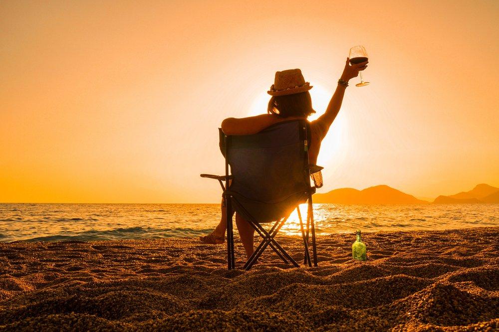 Les 10 destinations festives les plus populaires d'Europe - Ibiza