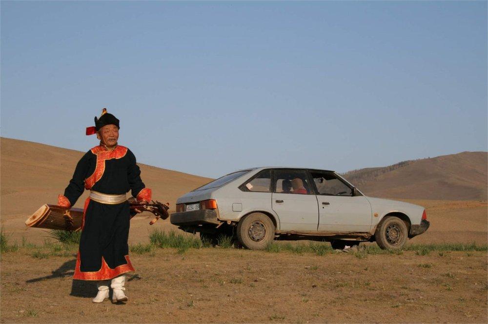 Mongolië: over paarden en keelzangers