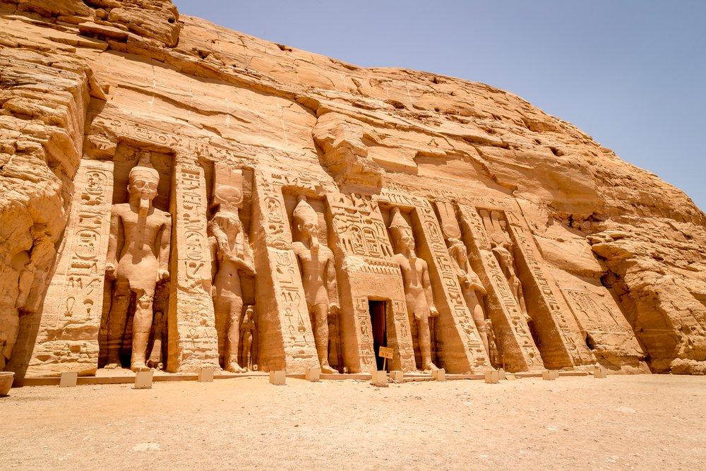 3 monumenten die uit liefde zijn gemaakt