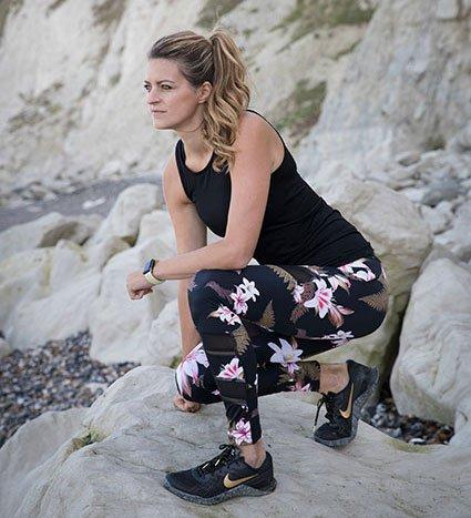 Powerboost - faites le plein d'énergie avec Claudia Van Avermaet