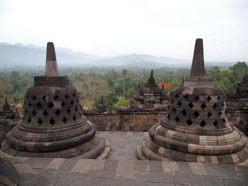 4 idées pour explorer l'Indonésie au départ de Bali