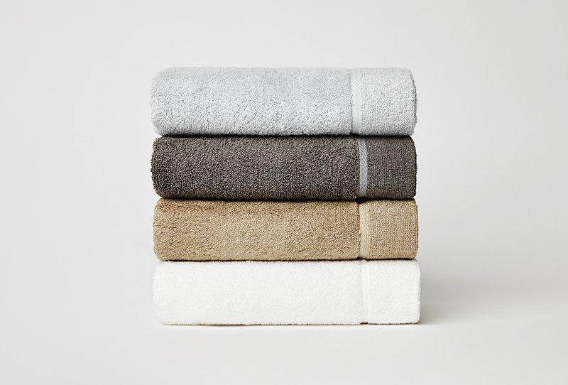 竹纖維毛巾 | hug+