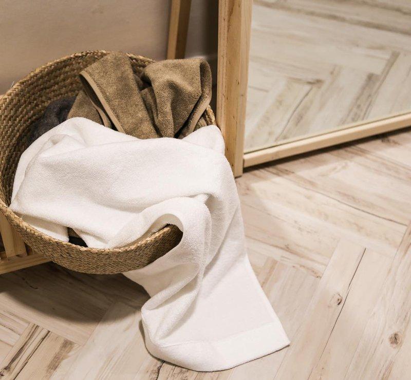 竹纖維毛巾|hug+
