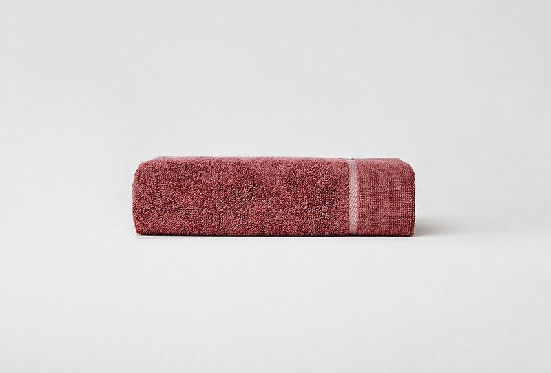 hug+ 100%竹纖維枕巾