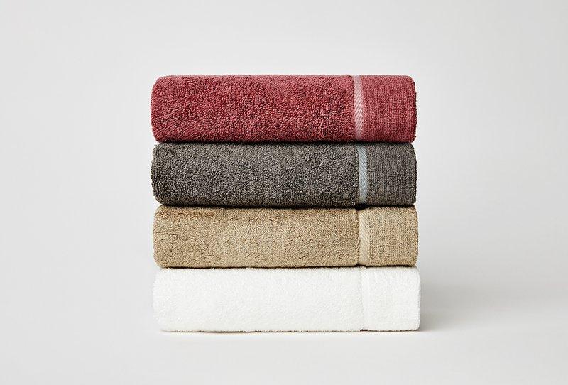 竹纖維枕巾 | hug+