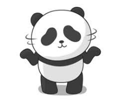 Shaking with Panda Yuan-Zai