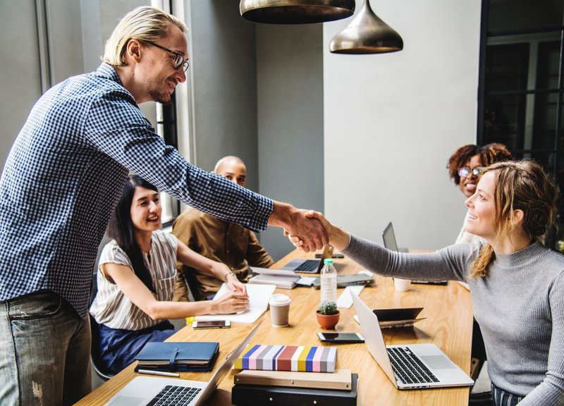 Hire better with a strong employer brand