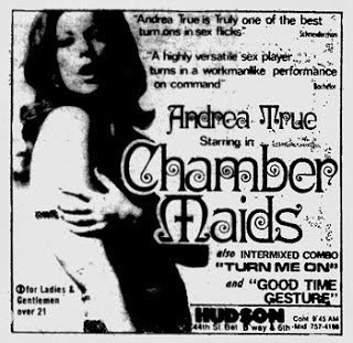andrea true movie