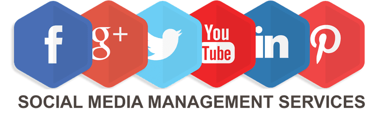 social media management pricing