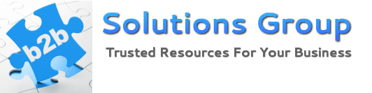 B2B Solutions Group Lunch and Learn for Small Business