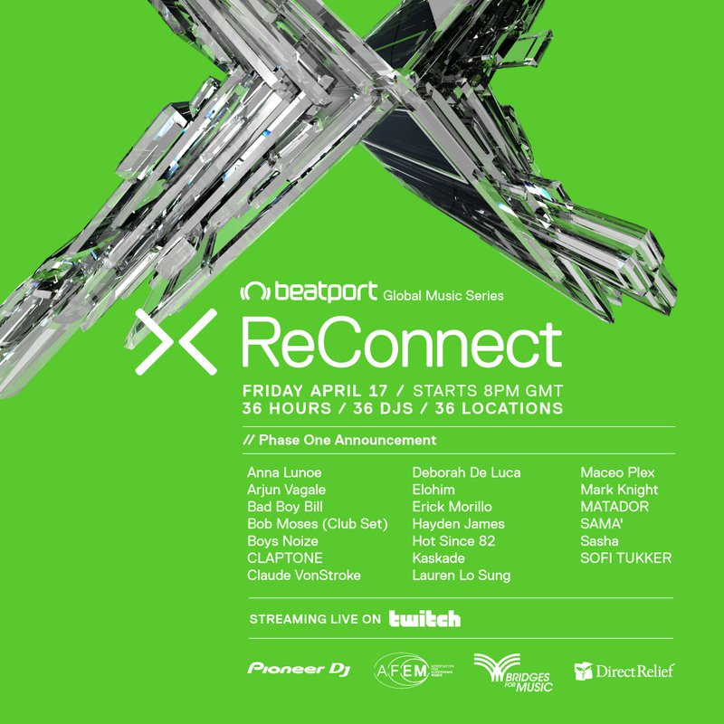 Beatport%20ReConnect%20lineup